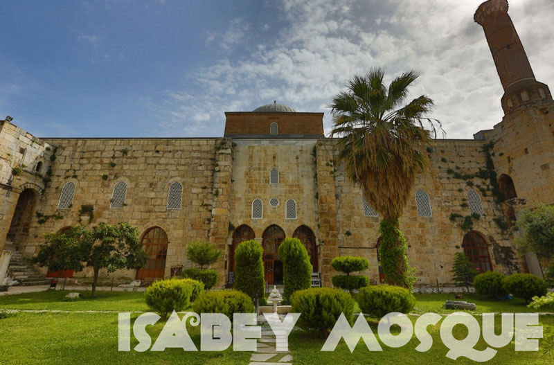 isabey_mosque